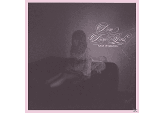 Dum Dum Girls - Only In Dreams - (CD)