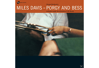 Miles Davis - Porgy and Bess (Vinyl LP (nagylemez))