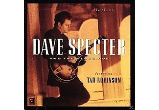 Dave Specter - Blueplicity - (CD)