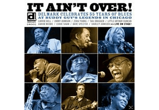 VARIOUS - It Ain T Over - (CD)