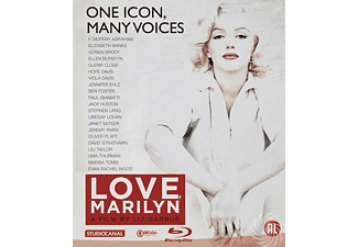 Love Marilyn | Blu-ray