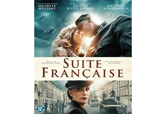 Suite Francaise | Blu-ray