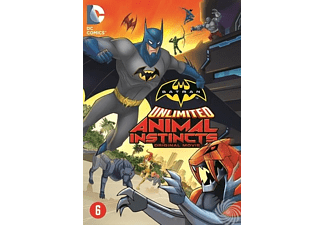 Batman Unlimited - Animal Instincts | DVD
