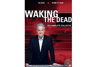 Waking The Dead - Complete Collection | DVD