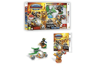 Skylanders SuperChargers Racing - Starter Pack | 3DS