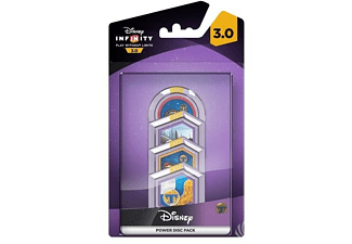 Disney Infinity - Disney Infinity 3.0 Power Discs Tomorrowland