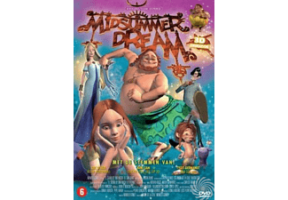 Midsummer Dream | DVD