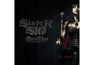 Sister Sin - Now And Forever - (Vinyl)