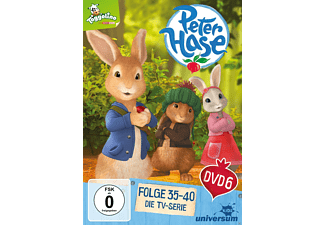 006 - PETER HASE (34-41) [DVD]