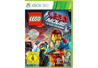 The LEGO Movie Videogame (Software Pyramide) [Xbox 360]