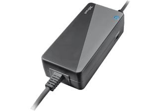 TRUST Laptoplader voor Chromebook 65W