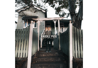 Knuckle Puck - While I Stay Secluded (Ltd.Transparent Vinyl) [Vinyl]