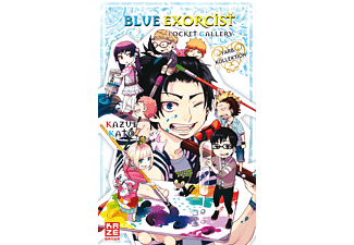 Blue Exorcist Pocket Gallery
