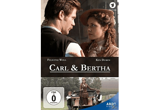 CARL & BERTHA [DVD]