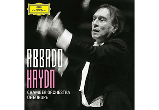 Claudio Abbado, Chamber Orchestra of Europe - Haydn (CD)
