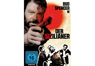 Der Sizilianer - (DVD)