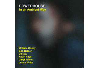 Powerhouse - In An Ambient Way - (CD)