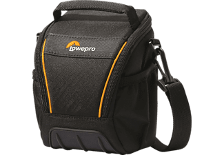 LOWEPRO Adventura SH 100 II Zwart