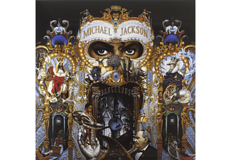 Michael Jackson - Dangerous | LP