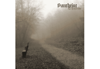 Pantheist - O Solitude (Re-Release) - (CD)