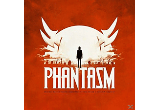 Fred Myrow - Phantasm (2lp/180g/Ltd.) - (Vinyl)