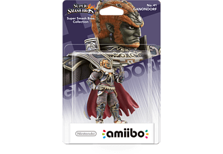 NINTENDO amiibo - Super Smash Bros. - No. 41 Ganondorf