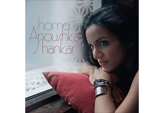 Anoushka Shankar - Home (CD)