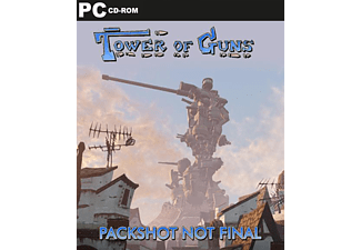 Tower of Guns PC