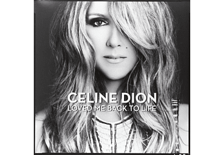 Céline Dion - Loved Me Back To Life [Vinyl]