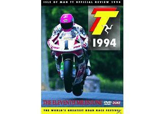 Tt 1994 - the Eleventh Milestone [DVD]