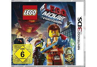 The LEGO Movie Videogame [Nintendo 3DS]