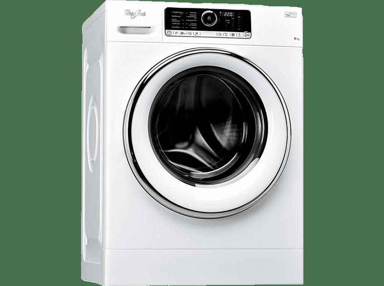 WHIRLPOOL FSCR90424 οικιακές συσκευές πλυντήρια ρούχων πλυντήρια εμπρόσθιας φόρτωσης οικιακές συσκευ