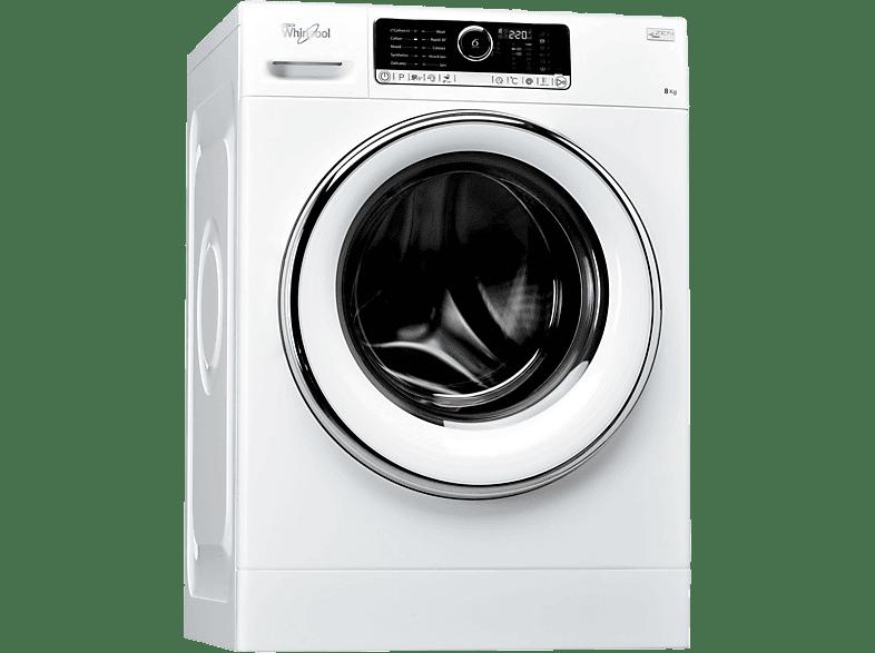 WHIRLPOOL FSCR80422 οικιακές συσκευές πλυντήρια ρούχων πλυντήρια εμπρόσθιας φόρτωσης οικιακές συσκευ