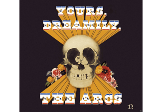 The Arcs - Yours, Dreamily, [CD]