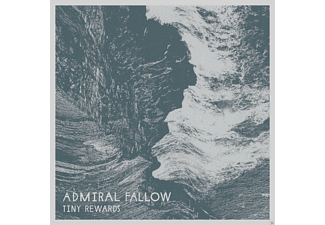 Admiral Fallow - Tiny Rewards [CD]