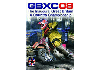 Gbxc 2008 Review - (DVD)