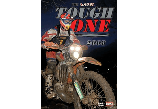 2008 The Tough One [DVD]