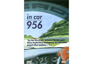 In Car 956 [DVD]