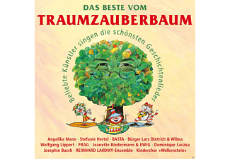 Reinhard Lakomy - Best Of Traumzauberbaum - (CD)