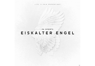 PA Sports - Eiskalter Engel - (CD)