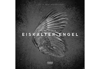 PA Sports - Eiskalter Engel (Premium Edt.) - (CD + DVD)