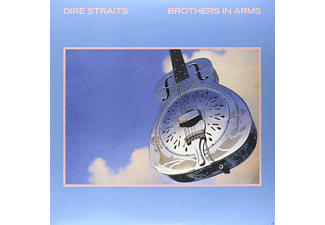 Dire Straits - Brothers In Arms - (Vinyl)