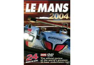 Le Mans Review 2004 [DVD]
