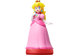 AMIIBO Peach - amiibo Super Mario Collection Spielfigur
