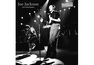 Joe Jackson - Live At Rockpalast - (Vinyl)