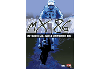 Motocross (Mx) Championship Review - (DVD)
