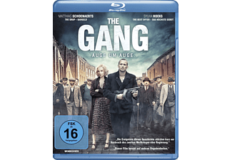 The Gang - Auge um Auge [Blu-ray]