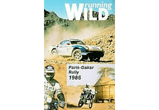 Paris Dakar Rally 1986 [DVD]