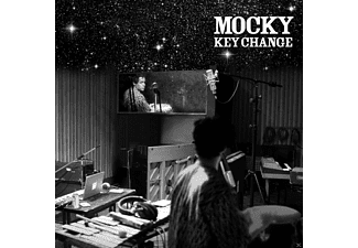 Mocky - Key Change [CD]