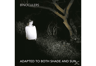 Binoculers - Adapted To Both Shade And Sun - (CD)
